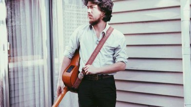 Ryan Fisherman is the perfect alt-country catch