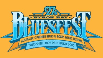 The National lead Bluesfest 2016 lineup