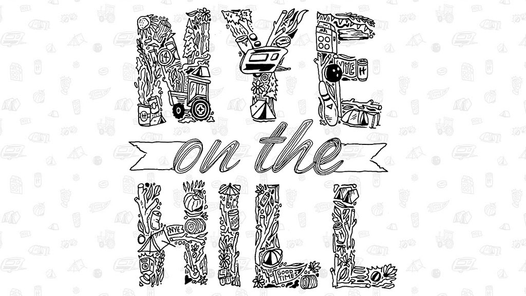 NYE on the Hill news