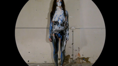 PREMIERE: Nudity, paint and psychedelia with The Citradels