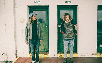 Lime Cordiale road to paradise