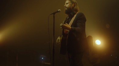 Father John Misty shares world's creepiest lullaby, you may not want to sing this one to the kids