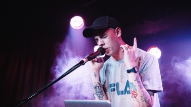 Just 2 days til' our issue 4 launch! Limber up with a kick-heavy playlist courtesy of Pikachunes