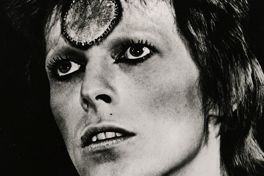 the rise and fall of ziggy stardust and the spiders from mars david bowie anniversary