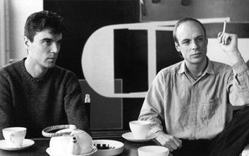 brian eno david byrne My Life In The Bush Of Ghosts vinyl reissue