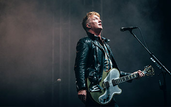 josh homme queens of the stone age