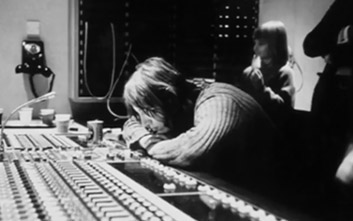 roger waters abbey road studios console dark side of the moon documentary
