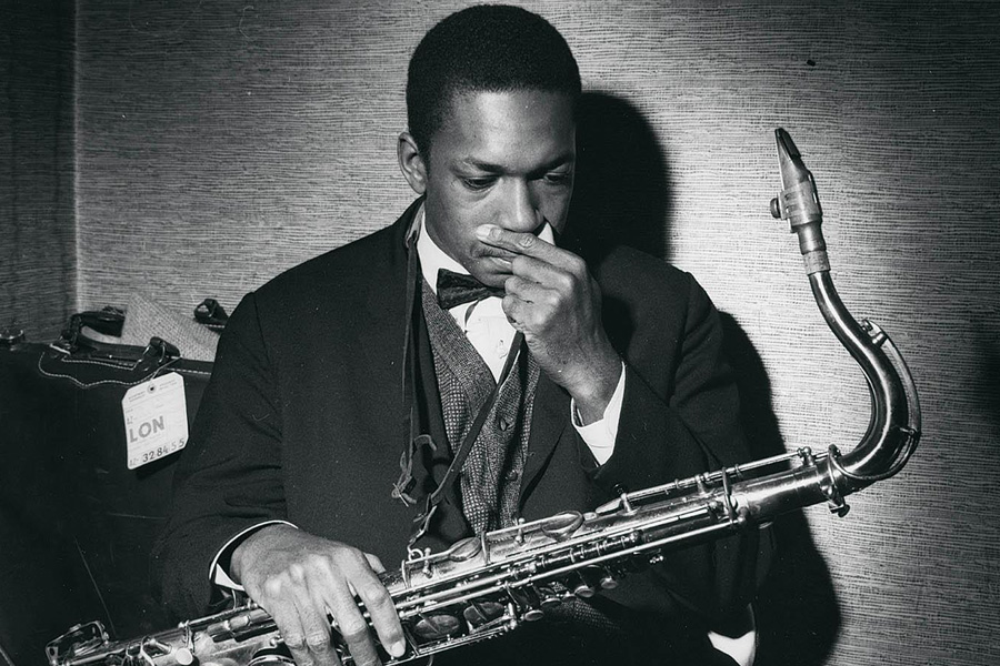 john coltrane career playlist
