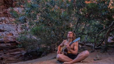 Getting back to nature: we chat to humble folk storyteller Splendor