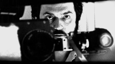 """I couldn't believe it"": a long-lost Stanley Kubrick screenplay penned in 1956 has been found"