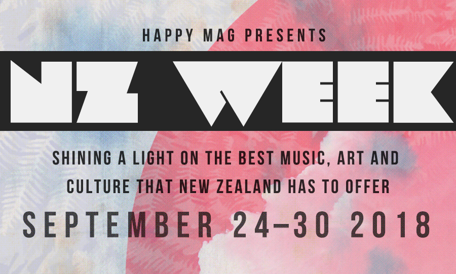 Happy mag nz week