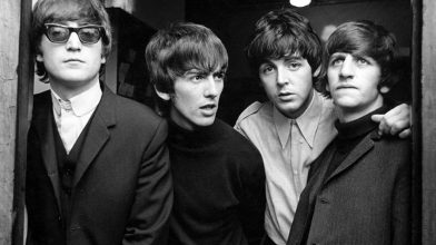 Maths professor uses statistics to solve the mystery of which Beatle wrote 'In My Life'