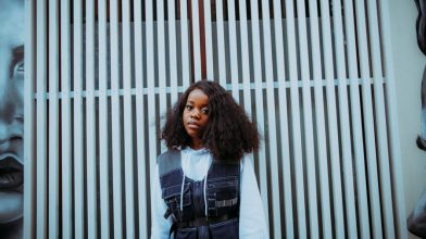 """""""I wanna have an empire"""": chatting with Tkay Maidza, a hood princess in the making"""
