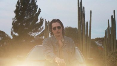 PREMIERE: Let Beau Lightning take you out to the desert with his debut single Last Night