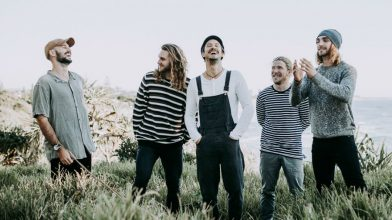 On their new EP Vessels, Boatkeeper navigate weighty issues with a heartwarming authenticity