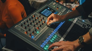 Want to give your music a leg up? We're putting on some free workshops!
