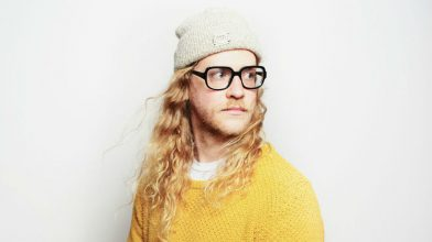 Allen Stone chats Bluesfest, Aretha Franklin, and his newest single Taste Of You
