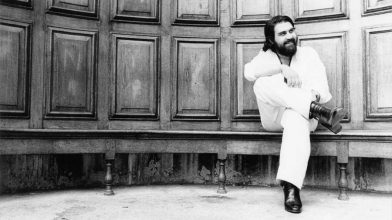 Visionary composer Vangelis to release solo piano album, featuring reworks of his most famous tracks