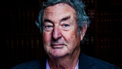 Pink Floyd's Nick Mason names his 5 favourite Syd Barrett songs