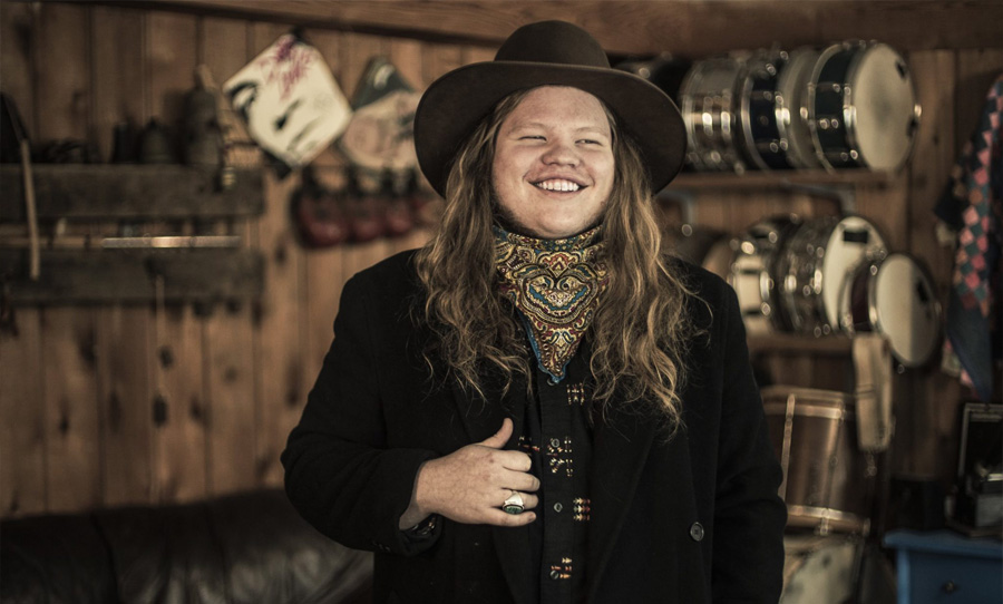 the marcus king band interview happy mag bluesfest