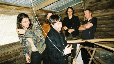 A manic, candid chat with The Murlocs' Ambrose Kenny Smith