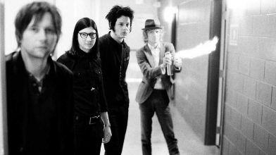 LISTEN: The Raconteurs – Hey Gyp (Dig The Slowness)
