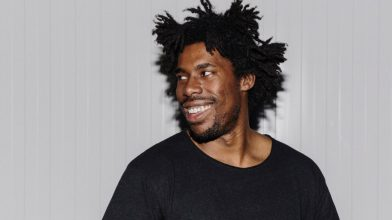 LISTEN: Flying Lotus – Black Balloons Reprise feat. Denzel Curry