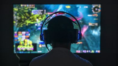 Video game addiction has been recognised by the World Health Organisation