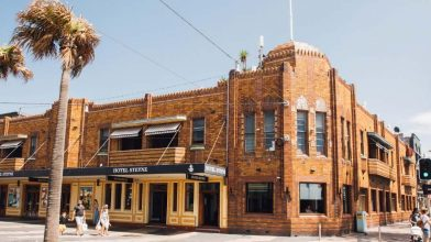Manly's iconic Hotel Steyne has changed hands
