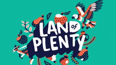 All ages festival Land of Plenty make their debut with a huge lineup announcement