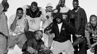 Ghostface Killah and RZA share a new track ahead of Wu-Tang doco