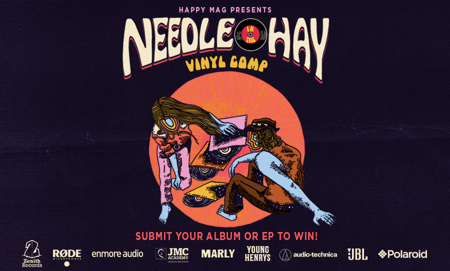 needle in the hay judges 2019