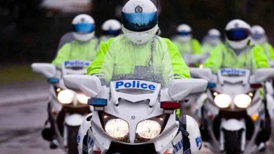 NSW Police admit they've been conducting illegal strip searches