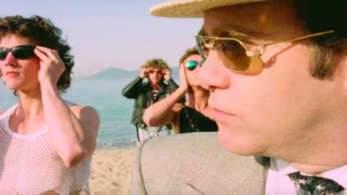 36 years later, Elton John's I'm Still Standing video has been restored