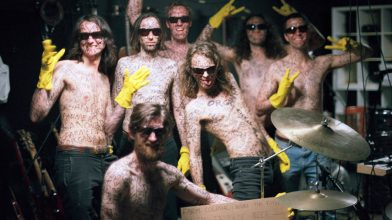 King Gizzard & The Lizard Wizard announce their 15th studio album