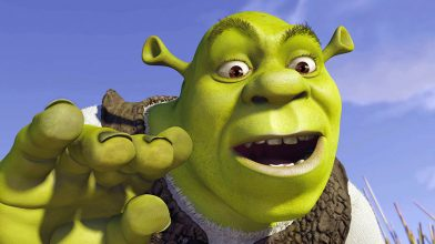 At long last! The Shrek soundtrack is coming to vinyl