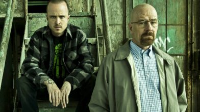 Breaking Bad's Bryan Cranston and Aaron Paul launch new Mezcal company