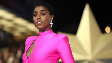 Lashana Lynch to play 007 in next James Bond film