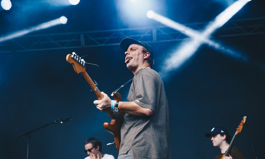 Mac Demarco Tour 2020 Mac DeMarco announces 2020 Australia/New Zealand tour