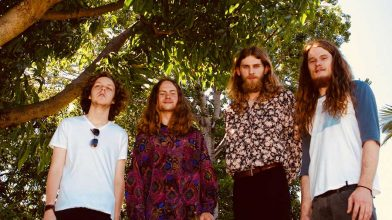 Wizard Rose chat their explosive debut self-titled album