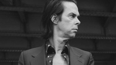 Nick Cave has revealed he still feels the presence of his late son Arthur