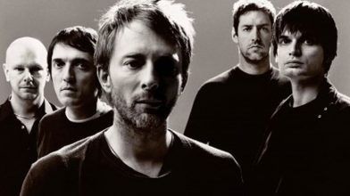 Engineering the Sound: Radiohead's 'In Rainbows'