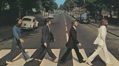 Engineering the Sound: The Beatles' 'Abbey Road'