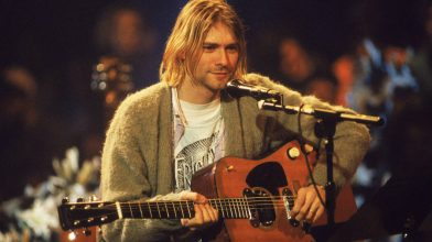Here are the 5 greatest MTV Unplugged performances of all time