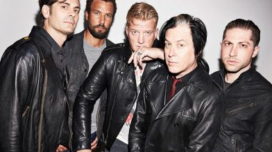 4 classic Queens Of The Stone Age albums to receive vinyl reissues