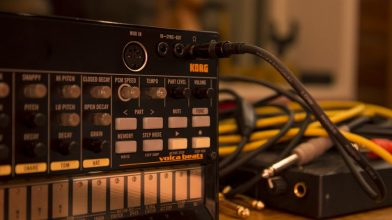 The inspiring limitations of the Korg Volca Beats