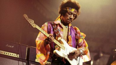 'All Along The Watchtower': from Dylan to Hendrix