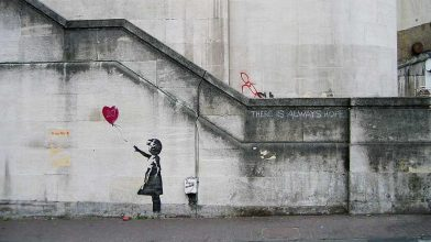 Banksy's controversial Sydney exhibition is almost over. Here's why you should go and see it