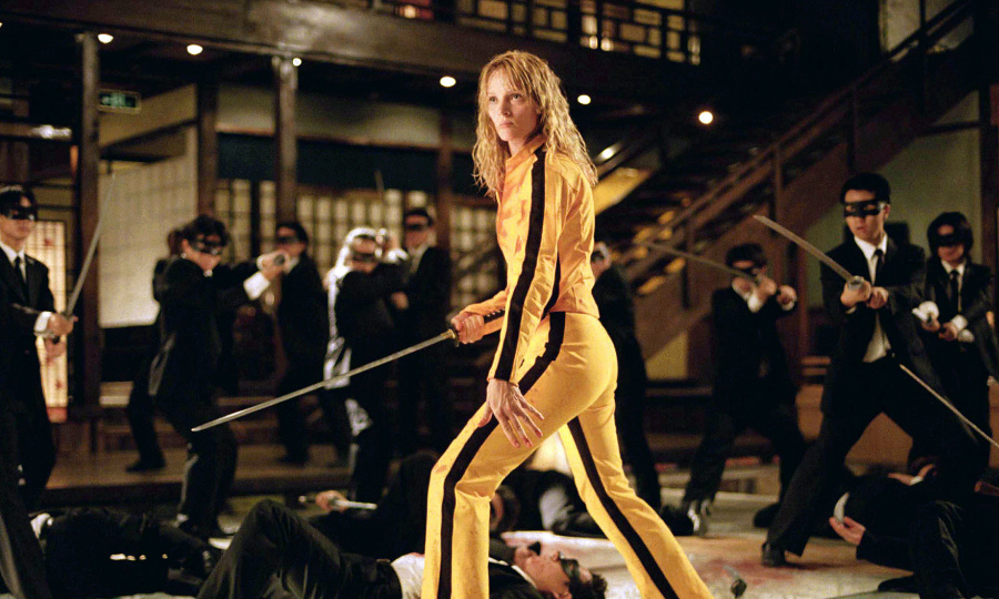 [--Kill Bill--] Avatar