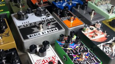 Sonic destruction and the apocalypse: a guide to naming a fuzz pedal